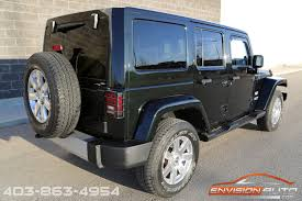 punjab jeep 2012 jeep wrangler unlimited sahara 4 4 envision auto calgary