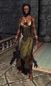 wedding dress skyrim a new armor discussion with pictures d elder scrolls online