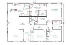 open floor plan home designs simple open ranch floor plans house designs plan home with awesome