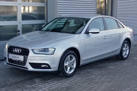 Audi Q7 Limo - file audi a4 b8 facelift limousine ambiente 1 8 tfsi multitronic