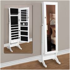 Jewelry Armoire Pier One Armoire Mirror Jewellery Cabinet Wall Mounted Wall Mounted