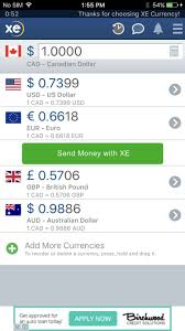 Currency Converter Best Currency Conversion Apps For Iphone Imore