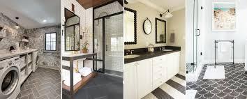 the latest in floor tile trending patterns meearble