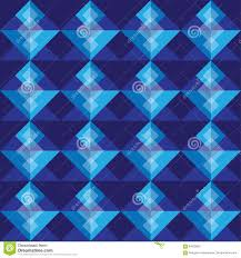 royal blue square seamless pattern background stock vector image