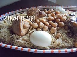 cuisine des terroirs recettes douaïda recette traditionnelle du terroir bônois cuisine de zika