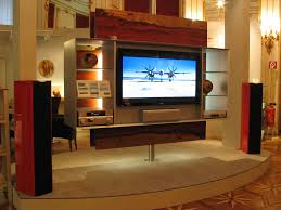 Wohnzimmer Mit Indirekter Beleuchtung Fernsehwand Mit Indirekter Beleuchtung Elegant Eine Fernsehwand