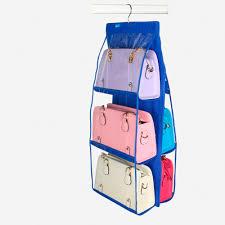 popular organizer closet purse buy cheap organizer closet purse