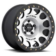 wheels for jeep machined truck beadlock road jeep wheel method race wheels