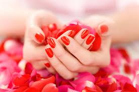 la belle nail salon