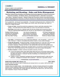 best 25 sales resume ideas on pinterest marketing ideas
