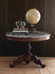 antique mahogany pedestal table european antiques french antique mahogany pedestal centre table c 1870