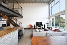 shed architectural style capitol hill loft by shed architecture design