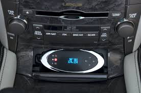 lexus ls jp interior wald lexus ls 460 vip usf40 u00272007