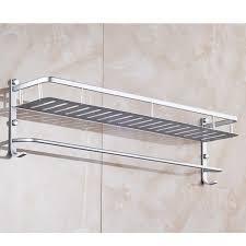 Bathroom Storage Rack by Bathroom Kitchen Towel Rack Towel Rail Bathroom Storage Rack Hook
