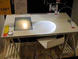 Ikea Fredrik Standing Desk by Ikea Monitor Stand It Ikea Hacking Come Creare Un Monitor Stand