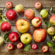 the health benefits of apples bbc good food