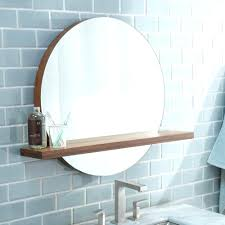 Vintage Bathroom Mirrors by Bathroom Mirrors With Shelf U2013 Amlvideo Com