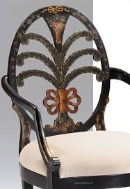 Invitinghome Com by Chairs Hand Painted Italian Chairs