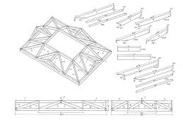 Hip Roof Design Calculator Roofing How To Calculate Rafter Length And Angle How To Frame A