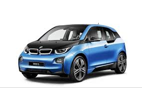 futuristic cars bmw top five best electric cars
