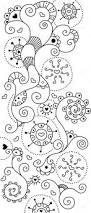 breavley diamond zentangle doodles doodle borders