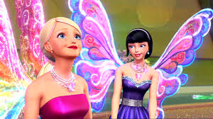cartoons videos barbie cartoon fairy secret video