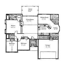 9 1500 sq ft ranch house plans images floor 2017 1800 square foot