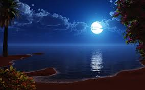 under the full u201cstrawberry u201d moon u2013 2 june 2015 lantern timeglass