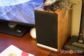 Bookshelf Powered Speakers Audioengine Hd6 Speaker Review U2013 Yes I Can Hear You Now Stark