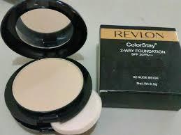 Bedak Revlon Colorstay jual produk bedak padat revlon murah daftar harga spesifikasi
