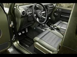 jeep gladiator 2005 jeep gladiator concept dashboard 1280x960 wallpaper