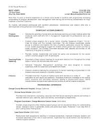Example Student Resumes Very Good by How To Write A Social Work Resume Free Resume Example And