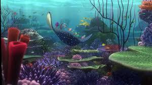 film kartun nemo finding nemo 2003 disney screencaps com under the sea