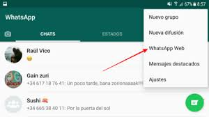 Whatsapp Web Steps To Show Your Whatsapp On Your Computer Steemkr