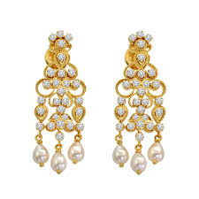 diamond earrings online buy she is my angel diamond earrings online on emi