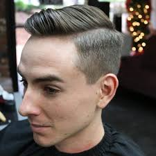 mens prohibition hairstyles prohibition haircut men s hairstyles haircuts 2018