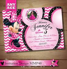 48 best zebra minnie mouse invitations u0026 party printables images