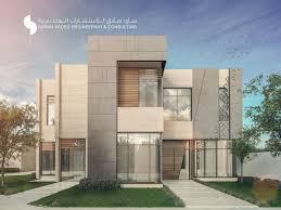 home exterior design consultant 2500 m private villa abudahbi uae by sarah sadeq architects