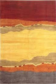 Tibetan Hand Knotted Rug Capella Hand Knotted Tibetan Rug From The Tibetan Rugs 1