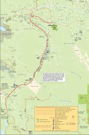 Map Running Routes by Lafayette Moraga Regional Trail