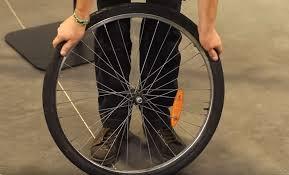 changer une chambre à air diy remplacer la chambre à air de vélo