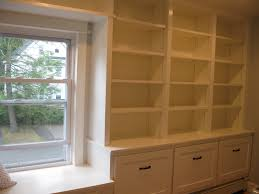 house design ideas bench bookshelf plans bow window padded designs