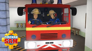 fireman sam official lights cause emergencies