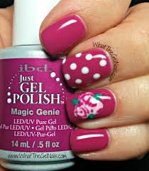 nail designs with gel polish