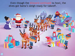 rudolph red nosed reindeer review techwithkids