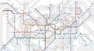 London Bus Map London Football Guide All 22 Stadiums The Stadium Guide