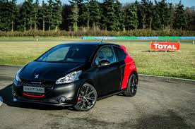 peugeot gti peugeot 208 gti 30th anniversary exhaust sound revving youtube