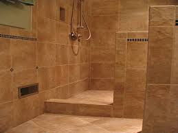 Tile Shower Designs Small Bathroom Of Fine Walk In Bathroom Shower - Tile shower designs small bathroom