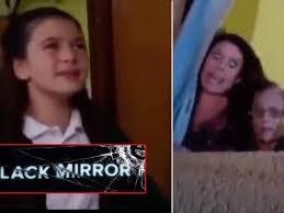 Rosa De Guadalupe Meme - episodio de la la rosa de guadalupe es comparado con black mirror