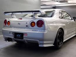 nissan skyline 2014 price rare nissan skyline gt r nismo z tune for sale at 510 000 gtspirit